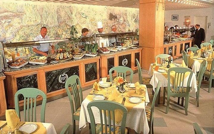 Houria Palace Hotel Image 12