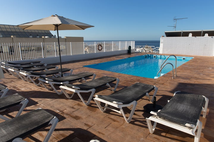Oh Marbella Inn in Marbella, Costa del Sol, Spain