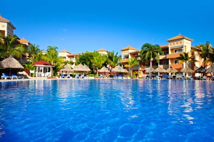 Family All Inclusive Holidays to the Caribbean