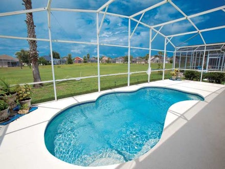 Disney Area Value Homes with Pool Image 1