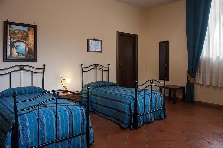 Grand Hotel Capodimonte Image 34