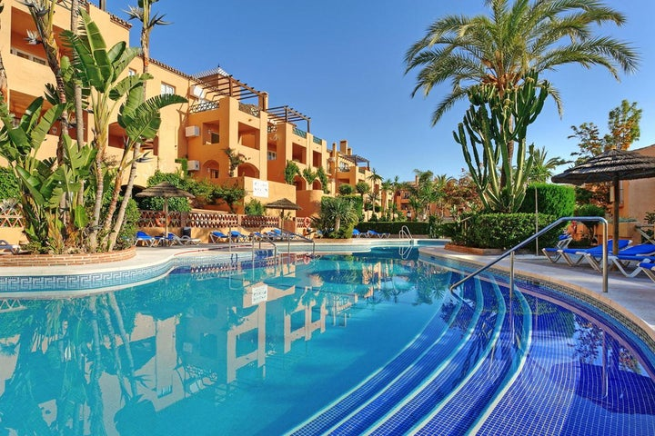 Mijas Costa Oasis by Grangefield Oasis Club in Mijas Costa, Costa del Sol, Spain