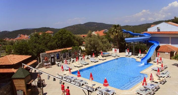 Star Hotels In Dalaman Turkey