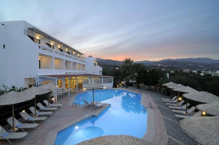 Elounda Krini Hotel Image 44