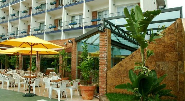 H.TOP Palm Beach Hotel Image 20