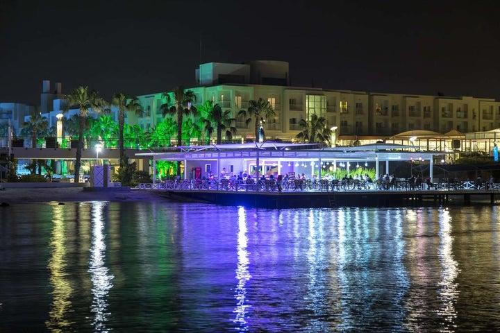 La Blanche Resort & Spa Image 40
