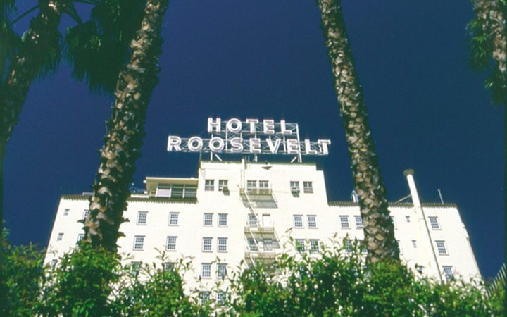 Hollywood Roosevelt Image 29