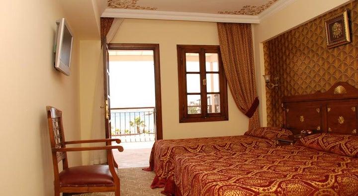 Costa Bitezhan Hotel Image 1
