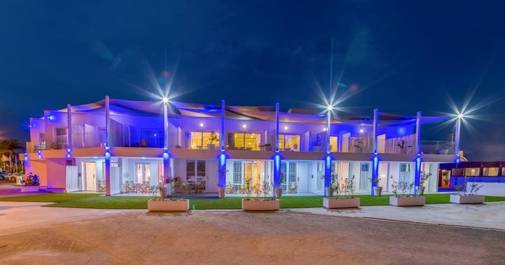 Blue Harbour Boutique Apartments in Ayia Napa, Cyprus