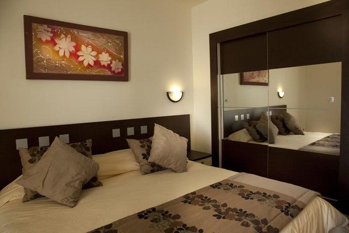 Dar Khayam Hotel in Hammamet, Tunisia