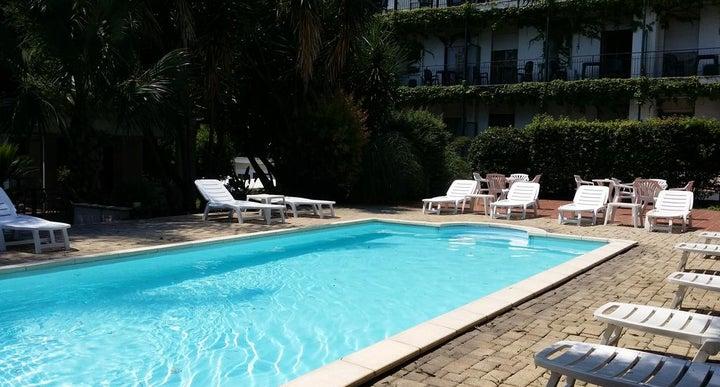 Hotel giardino d 39 europa in rome italy holidays from 201pp loveholidays - Hotel giardino d europa roma rm ...