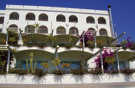 Hotel Antares le Terrazze in Letojanni, Italy | Holidays from £332pp ...