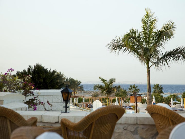 Coral Beach Rotana Resort - Hurghada Image 10