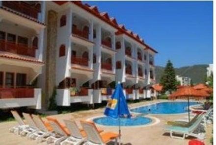 Melita Apartments Icmeler in Icmeler, Dalaman, Turkey