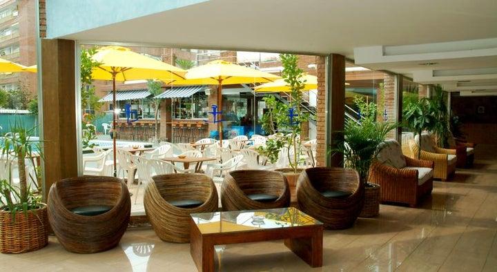 H.TOP Palm Beach Hotel Image 23