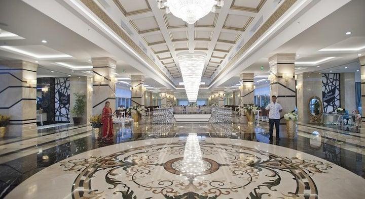 Crystal Waterworld Resort And SPA Image 39