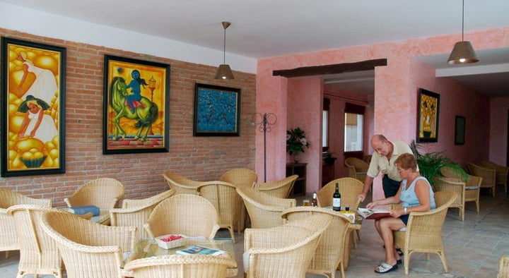 H.TOP Palm Beach Hotel Image 19