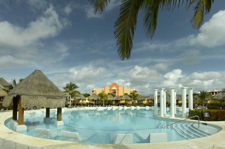 TRS Yucatan Hotel in Riviera Maya, Mexico