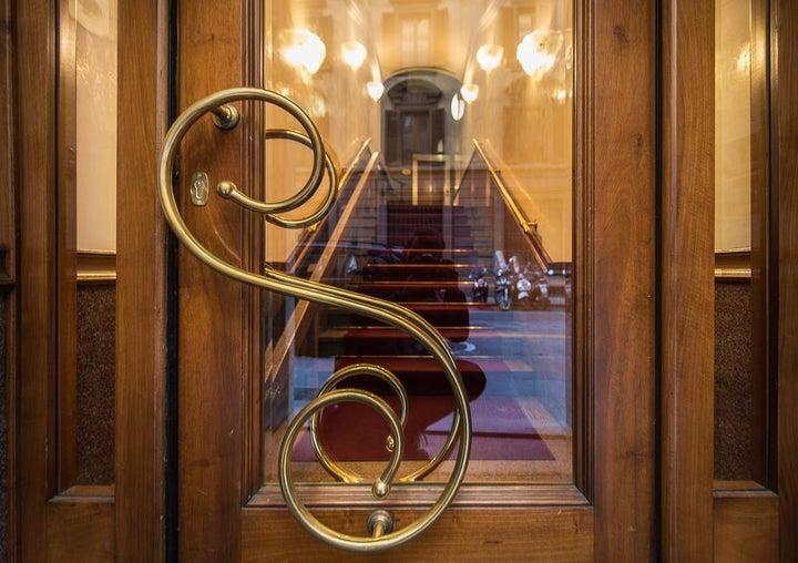 Strozzi Palace Hotel Image 28