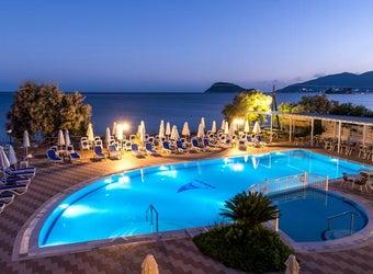 Holidays in Laganas, Greek Islands