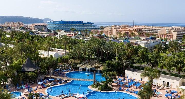 Best Tenerife Hotel In Playa De Las Americas Canary Islands