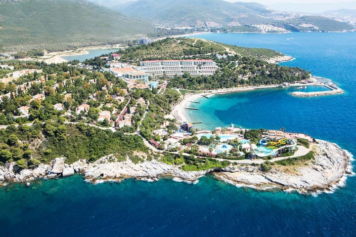 Pine Bay Holiday Resort Image 30