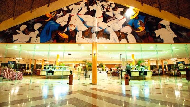 TRS Turquesa Hotel Image 12