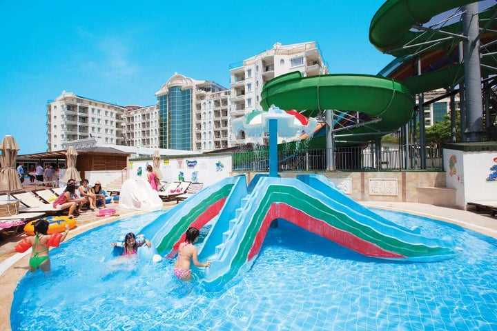 Didim Beach Resort Aqua And Elegance Thalasso Image 53