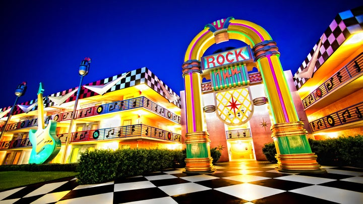 Disney's All Star Music Resort Image 11
