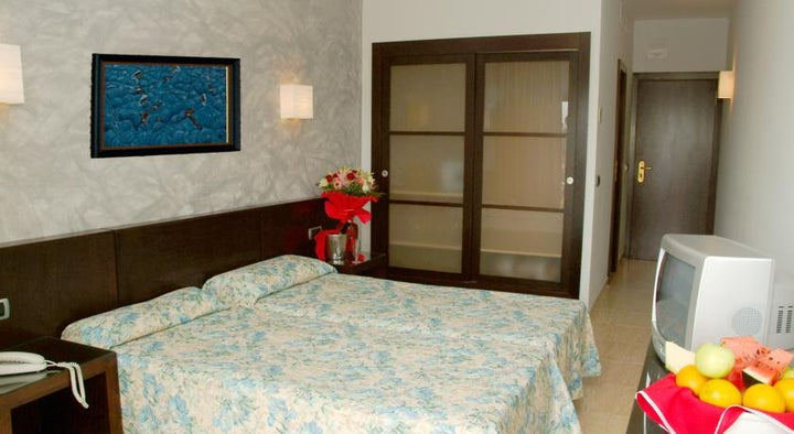 H.TOP Palm Beach Hotel Image 1