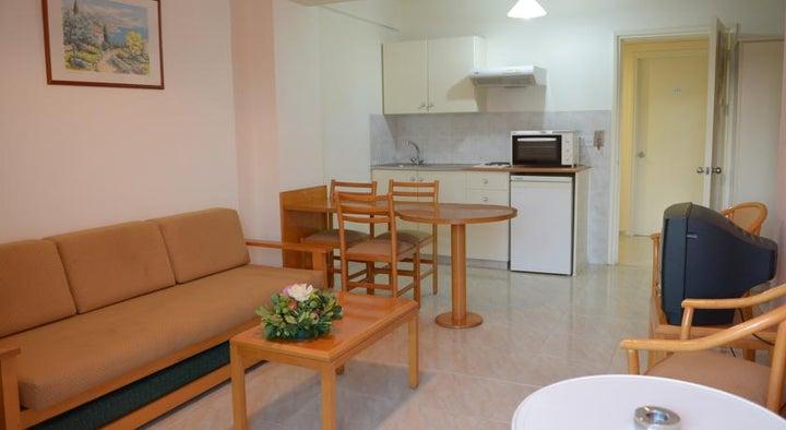 Artemis Hotel Apartments Image 9