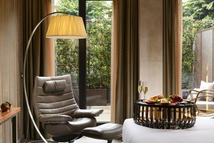 Milan Suite Hotel Image 39