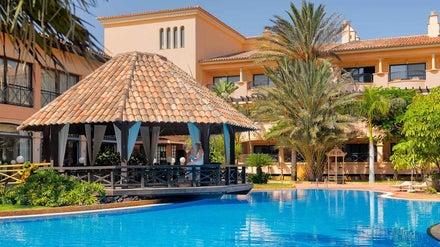 Gran Hotel Atlantis Bahia Real Grand Luxe