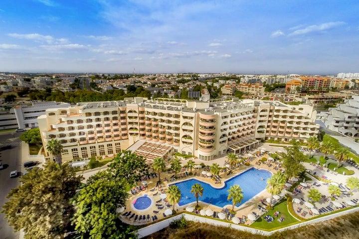 Vila Gale Cerro Alagoa Hotel in Albufeira, Algarve, Portugal