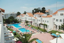 Ouratlantico Apartments