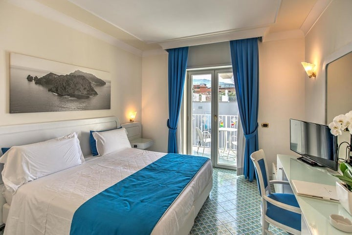 Grand Hotel Riviera Image 8