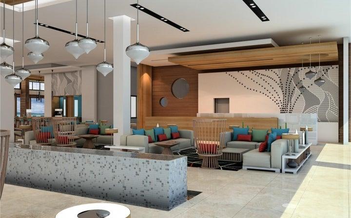 Hotel Ocean Vista Azul Image 3