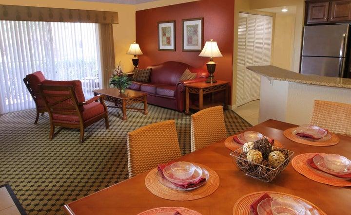 Westgate Blue Tree Resort in Lake Buena Vista, Florida, USA