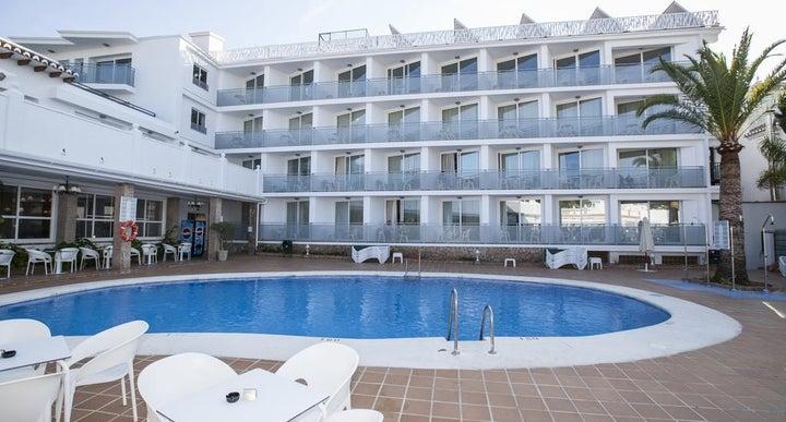 Villa Rental Nerja Costa Del Sol
