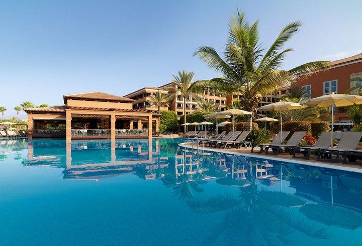 H10 Costa Adeje Palace Hotel in Costa Adeje, Tenerife, Canary Islands