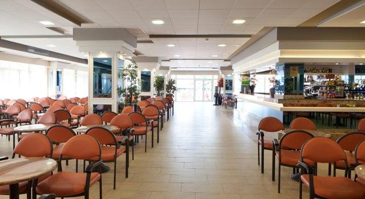 H.TOP Molinos Park Hotel Image 9