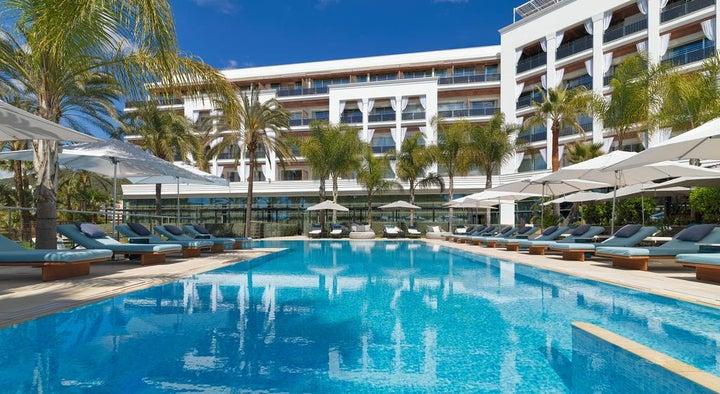 Aguas De Ibiza Lifestyle & Spa GL in Santa Eulalia, Ibiza, Balearic Islands