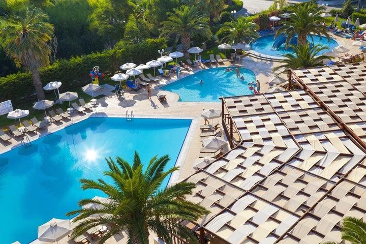 Sun Beach Resort Image 17