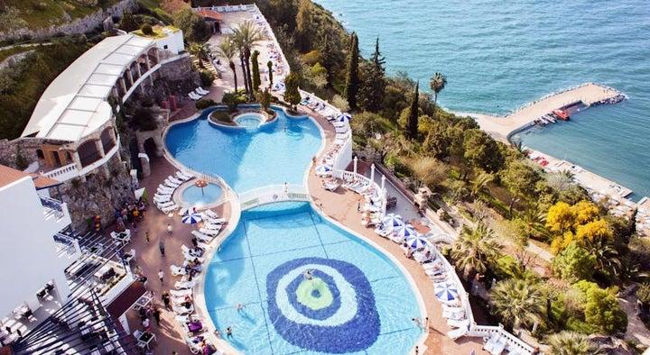 LABRANDA Ephesus Princess Hotel in Kusadasi, Aegean Coast, Turkey
