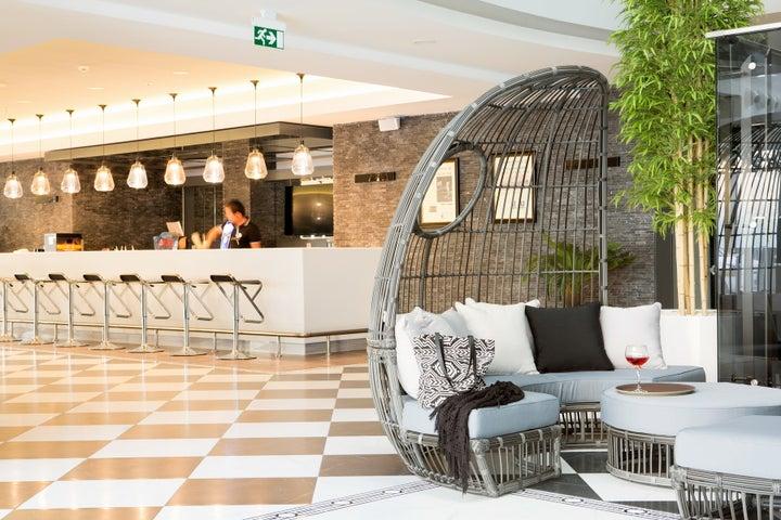 Sunprime C Lounge Hotel in Alanya, Antalya, Turkey