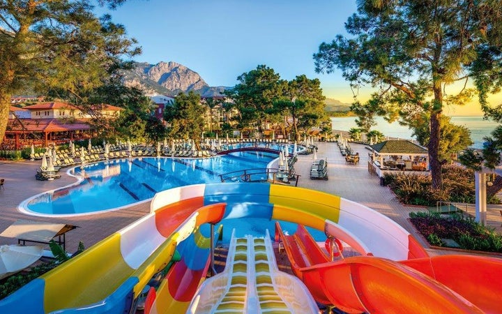 Crystal Aura Beach Resort And Spa Image 6