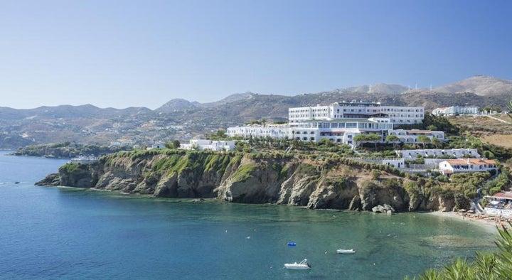 Peninsula Resort & Spa in Aghia Pelagia, Crete, Greek Islands