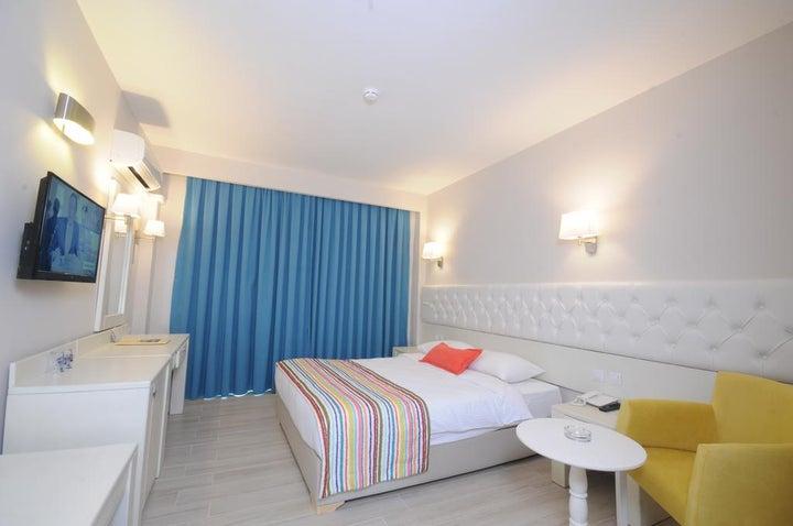 Tropical Beach Hotel in Marmaris, Dalaman, Turkey