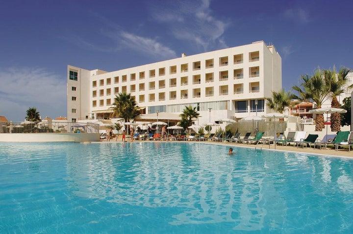 Maria Nova Lounge Hotel in Tavira, Algarve, Portugal