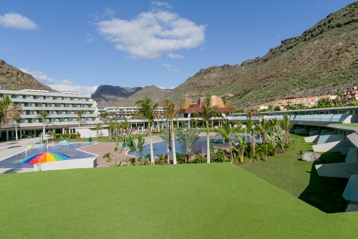 Radisson Blu Resort & Spa Gran Canaria Mogan Image 19